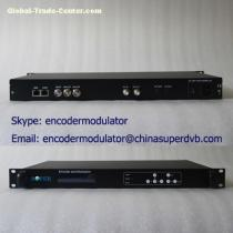 DVB-T Modulators CS-401-4