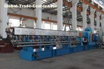 Factory direct supply twin screw extruder plastic recycling machine pp pe pet recycling line