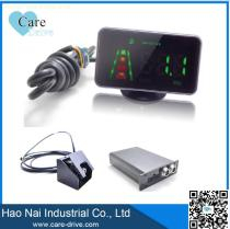 CareDrive anti collision sensor system AWS650 for cars