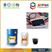 Two Part Thermally Conductive Epoxy Potting Compound