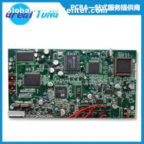 PCB Assembly Services - Grande Electronic