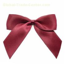 Bows With Adhesive Tape