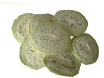 Freeze Dried Kiwi