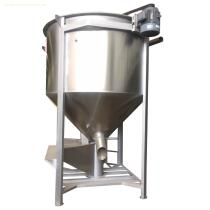 High Speed Industrial Stainless Steel Storage Mixers Plastic Blender