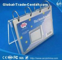 Acrylic Calendar Stand Suppliers