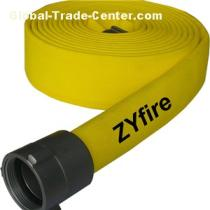 Nylon Jacket Large Diameter Hose