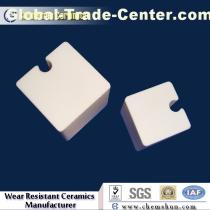 Alumina Ceramic Block Cubes for Rubber Vulcanization