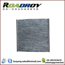 87139-47010 air-conditioning filter for toyota