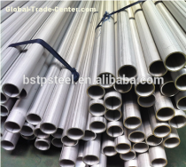 ASTM A269 Stainless Steel Welded Tube