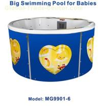 Big Swimming Pool For Babies-MG9901