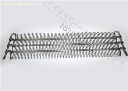 flex -link wire mesh belt