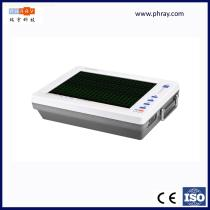 10.4 inch 12 channel 12 leads ecg machine/ ekg machine
