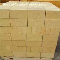 clay brick for coke oven
