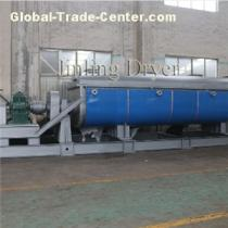 Double Shaft Paddle Dryer
