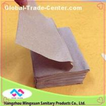 Recycle 1ply Embossed Compact Dispenser Paper Napkins