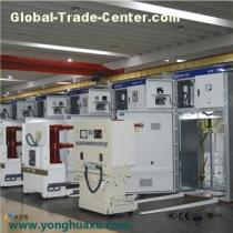 Metalclad Enclosed Removable Switchgear