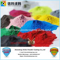 Polyester Powder Coating