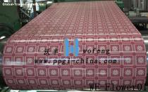 Hot dip /cold roll gi ppgi coil from china