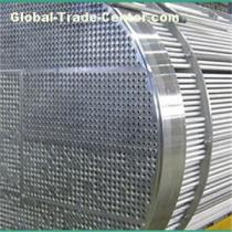 Stainless Welded Tubing