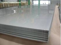 201 2B Stainless Steel Sheet from factory