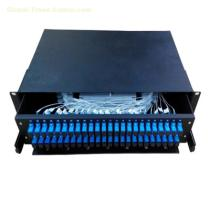 Fiber Access Terminal & Fiber Patch Panel
