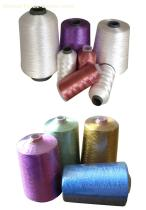 210D rayon viscose embroidery thread
