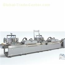 Stainless Steel Silk Screen Trademark Printing Machine For Fabric Label, Elastic Band, Lanyard And PVC
