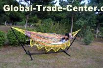 hammock without spread rod
