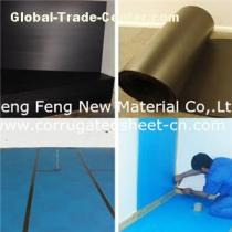 Corflute Floor Protection sheet for construstion industry