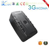 New 3G WCDMA Strong Magnetic 240days Standby Gps Vehicle Tracker LK209C-3G