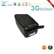 New Product 3G WCDMA Larger Capacity 20000mAH Battery Wireless Car Gps Tracker