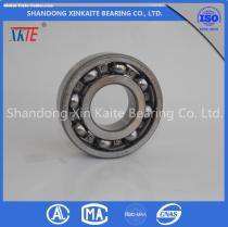 Factory made XKTE brand conveyor roller bearing 6307/C4 for mining machine made in liaocheng shandong china
