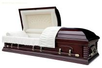 Amarican style coffin funeral casket