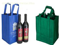 China manufacturer of pp nonwoven bag shopping bag
