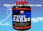 Xtreme Carbo 10Lb  Carbo Energy Sports Nutrition Supplements Maltodextrin Powder