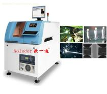 Automatic Vision Laser Soldering Machine