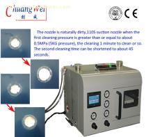 Automatic Nozzle Washing Machine Efficient Nozzle Cleaner Equipment