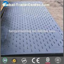 Figure Surface Temporary Haul Road Mats