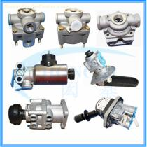 Wabco valve, Wabco spare parts for bus Yutong, Golden Dragon, Higer, King Long