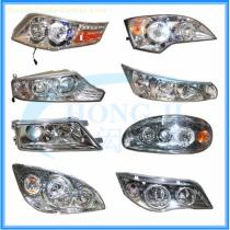 Bus headlight, bus headlamp, bus led light for Yutong bus