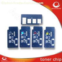 laser printer spare parts compatile for Samsung clp 770 cartridge reset for Samsung CLT-609 toner chip