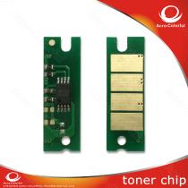 Newest printer Toner chip for Ricoh SP 150 150SU 150w 150SUw cartridge 407971 SP 150LE laser printer