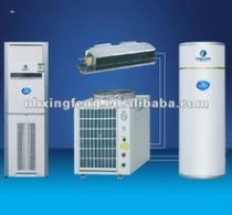 Multi-function heat pump water heaters,5.0HR
