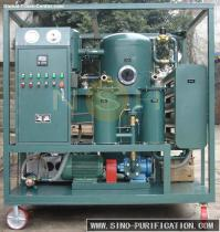 New Condition and Used oil Dehydration and Refining Device