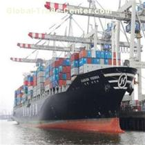 DDP Sea Freight Shipping Cost China To Europe