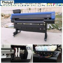 Espon printer head Eco solvent printer machine