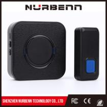 NURBENN Wireless Doorbell