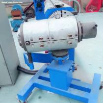 150 large cable extrusion cross head