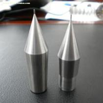 tubular type wire extrusion head tips
