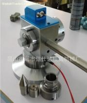 U14 fixed center wire/cable extrusion head